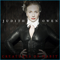 Creatures of Habit by Judith Owen